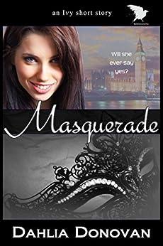 Masquerade (Blackbird Series) by [Donovan, Dahlia]