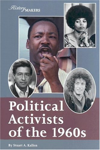 Read Online History Makers - Political Activists of the 1960s pdf epub