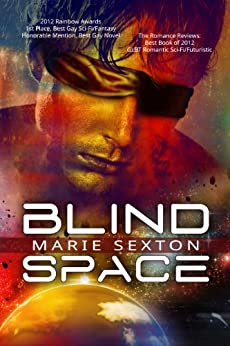 Blind Space by [Sexton, Marie]