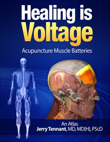 Pdf Fitness Healing is Voltage: Acupuncture Muscle Batteries