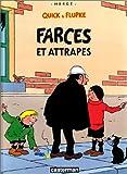 Quick et Flupke, tome 10 : Farces et attrapes