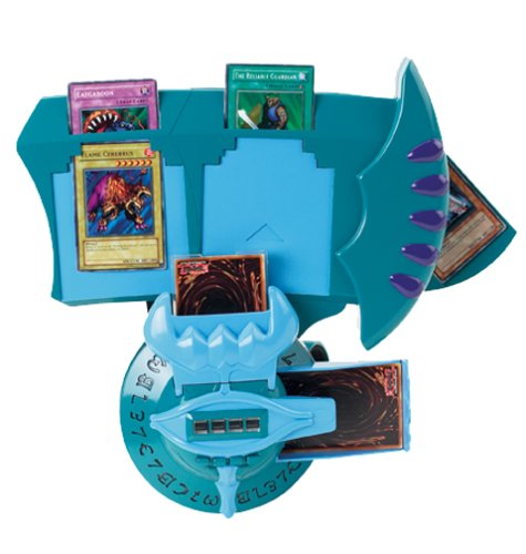 Mattel Yu-Gi-Oh! Chaos Duel Disk Accessory for Yu-Gi-Oh!