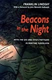 Beacons in the Night, Franklin Lindsay, 0804721238