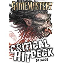 Game Mastery: Critical Hit Deck by Vincent Dutrait (2009-02-10)