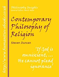 Contemporary Philosophy of Religion (Philosophy Insights)