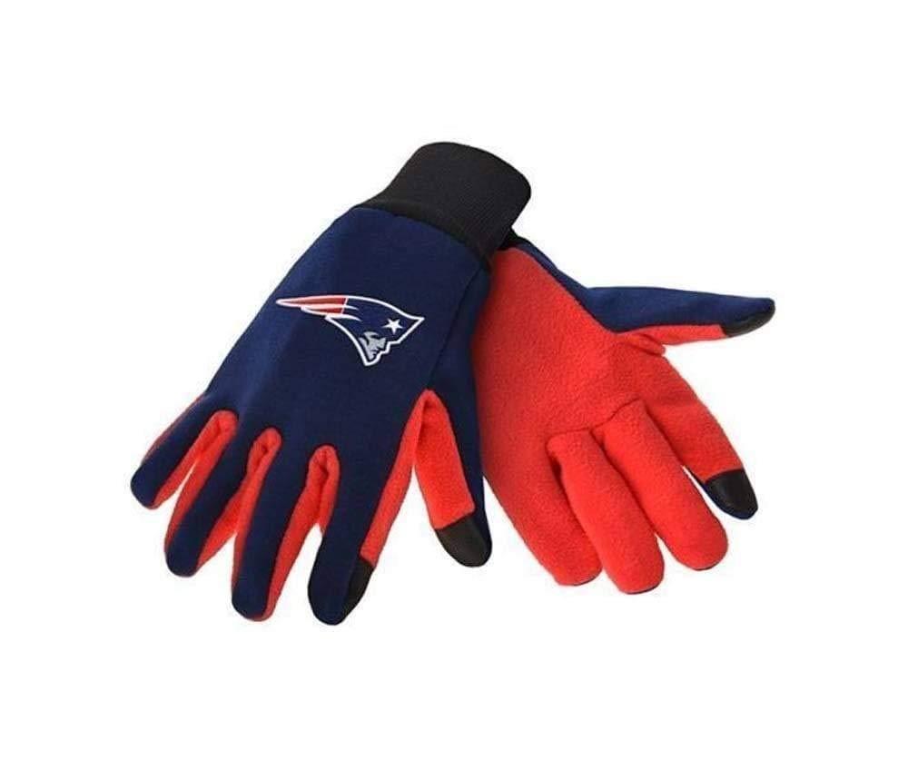Amazon.com   Dallas Cowboys Color Texting Utility Glove   Sports   Outdoors e6b4e5f3e