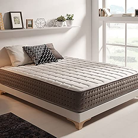 Visco-graphene Imperial Deluxe Mattress 30 cm All Measurements 180 x ...