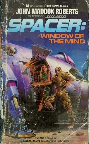 Spacer: Window of the Mind