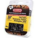 Oregon D72 20-Inch Vanguard Chain Saw Chain, Fits Husqvarna, Remington, Makita, Stihl and others