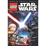 LEGO Star Wars: Empire Strikes Out by Ace Landers (2013-04-01)