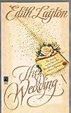 The Wedding, Edith Layton, 0671883003