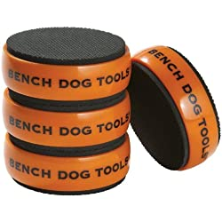 Bench Dog 10-035 Bench Cookie Work Grippers, 4-Pack