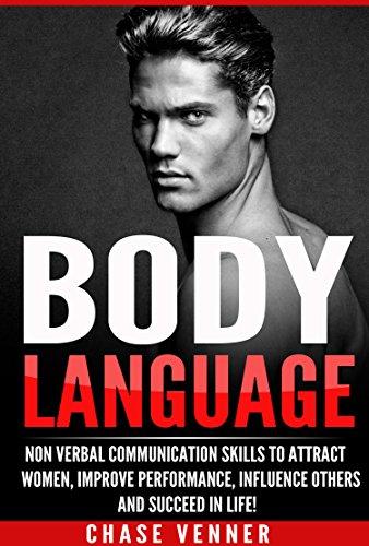 Body language women attraction