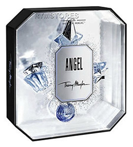 Angel The Mugler Magic 4 Piece Collection 4 Piece Set