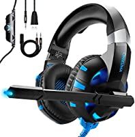 ESEYE Casque Gaming Anti Bruit