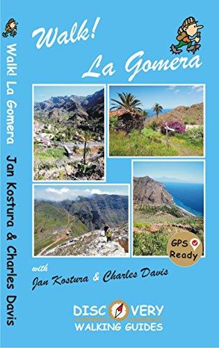 Download for free Walk! La Gomera