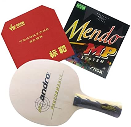 Stiga Mendo MP Rubber Table Tennis Ping Pong