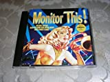 Monitor This! February/March 2001 by JOSH JOPLIN GROUP, AMERICAN HI FI, DIFFUSER, GODHEAD, 6 GIG, SKRAPE, SPINESHANK, (0100-01-01)