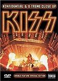 Kiss - Konfidential & Xtreme Close Up