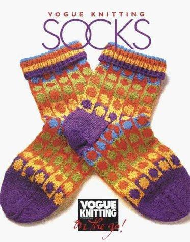 Socks (Vogue Knitting on the Go) by Trisha Malcolm (1998-02-24)