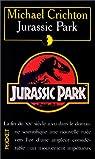 Jurassic Park par Crichton