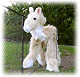 "Toys : Sunny Toys 16"" Baby Llama Marionette"
