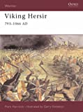 Front cover for the book Viking Hersir 793-1066 AD by Mark Harrison