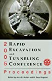 Rapid Excavation and Tunneling Conference Proceedings, , 0873352432