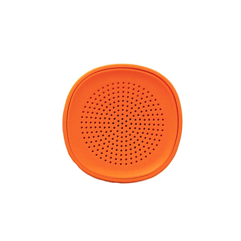 250design bowl Natural dehumidifier for Wall Closet Shoe rack (orange)