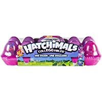 CollEGGtibles 12-Pack Egg Carton Season 1