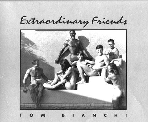 Extraordinary Friends: Fotobildband
