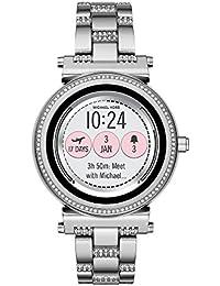 Access, Women's Smartwatch, Sofie Stainless Steel, MKT5036