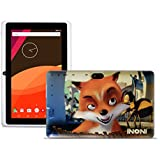 INONI Kids Tablet Android 6.0, 7 Inch IPS, 1280x800 HD Display, Quad Core, Children Tablet, 2GB RAM + 8GB ROM, with WIFI, Dual Camera, Bluetooth (WZ)