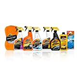 Armor All 18574 Premier Car Care Kit
