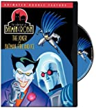 The Adventures of Batman & Robin - The Joker/Fire and Ice (Animated Double Feature)