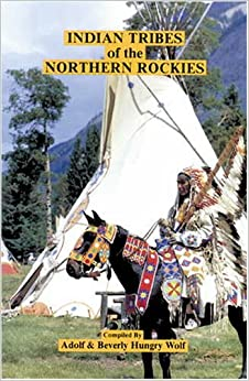Book Indian Tribes of the Northern Rockies