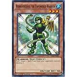 YU-GI-OH YS14-EN012-1st EDITION VENTDRA THE EMPOWERED WARRIOR