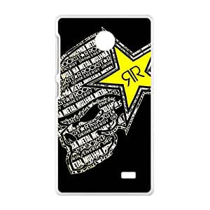 The Star Cell Phone Case for Nokia Lumia X