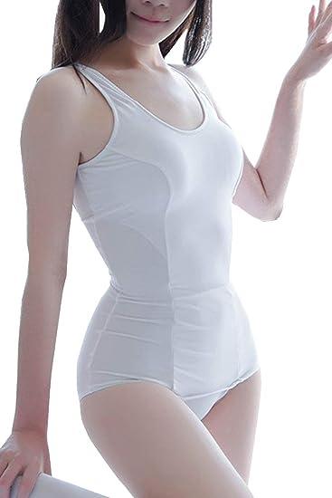f1f83f069c1 General Sexy Women Bikini One Piece Swimwear Slimming Bathing Suit Zipper  Bottom Shoulder Straps Padding Swimsuit