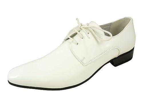 Lacets Vernis À Homme Chaussure Chaussure stQdrh