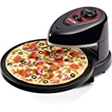 120 V Presto Pizzazz Plus Rotating Countertop Oven