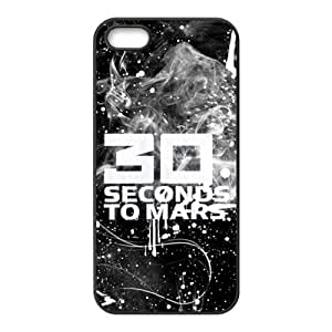 30 Seconds to Mars Cell Phone Case for Iphone 5s