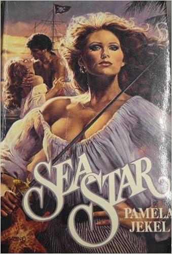 Book Sea Star