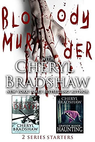 book cover of Bloody Murder