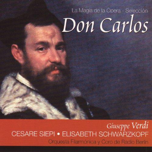 Don Carlos: Acto III. Gran Final -