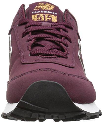 Nuovo Equilibrio Womens Wl515skh Magnete Sneaker / Viola