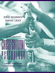 Cross-Cultural Psychology: Critical Thinking and Contemporary Applications (3rd Edition)