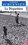 La Disparition par Jurgensen