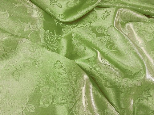 Jacquard Brocade Fabric - 6