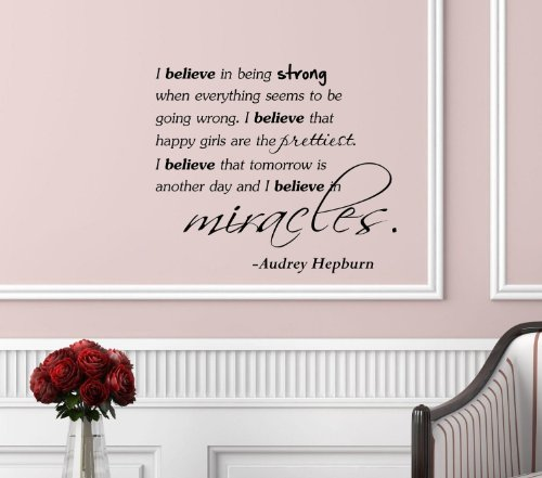 everything prettiest tomorrow miracles Inspirational